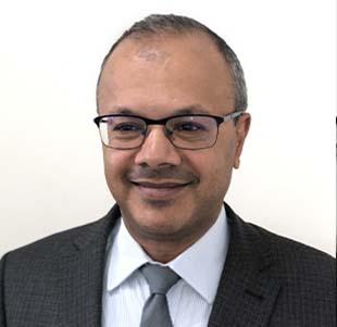 Manesh Shah